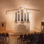 Music at Old Salem: Tannenberg Organ Concerts