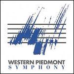 Western Piedmont Symphony: Masterworks 5