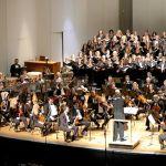 Greensboro Symphony Orchestra: Over the Edge