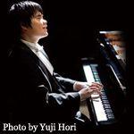 Noboyuki Tsujii and Greensboro Symphony