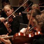 Winston-Salem Symphony: Mahler and More