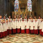Davidson College Presbyterian Church: Christ Church Cathedral Choir of Oxford